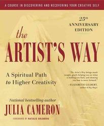 artist way book 2