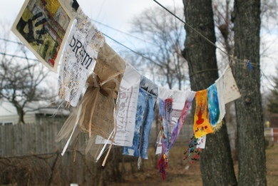 Prayer flags 1 2