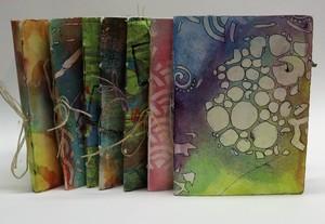 small art journals
