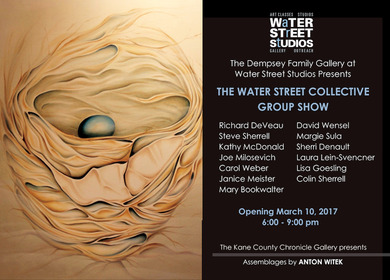 14. WSS COLLECTIVE Group Show 2017