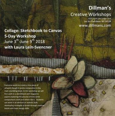 Dillman's flyer 2018